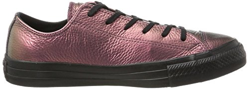 Converse CTAS Ox Molasses Black, Baskets Mixte Adulte, 38 EU Multicolore (Molasses 609)