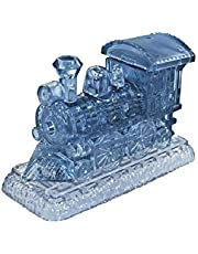 Original 3D Crystal Puzzle - Locomotive