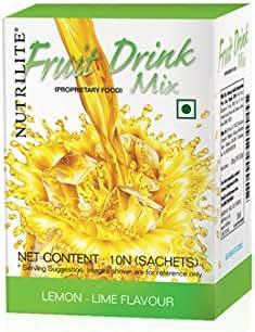 NUTRILITE® Fruit Drink Mix