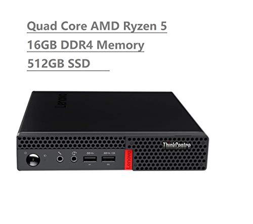 Compare Lenovo Thinkcentre M715q Business Mini Tiny (Lenovo_M715q_CTO) vs other laptops
