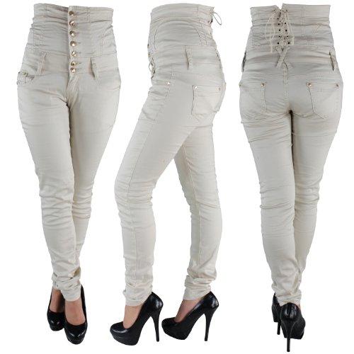 Sotala - Pantalón - para mujer Beige
