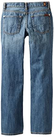 7 For All Mankind Big Boys' Nate,  Spring Sky,  8