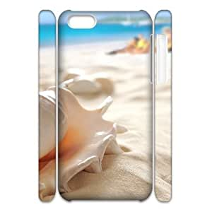 Brand New Durable 3D Case for Iphone 5C with Beach style shsu_1936418 at SHSHU by lolosakes