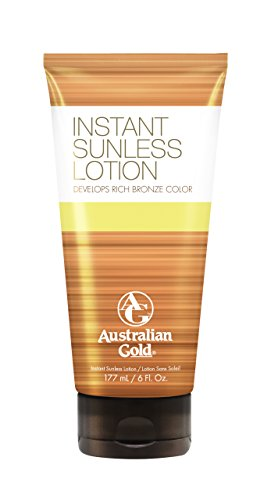 Australian Gold Instant Sunless Self Tanning product image