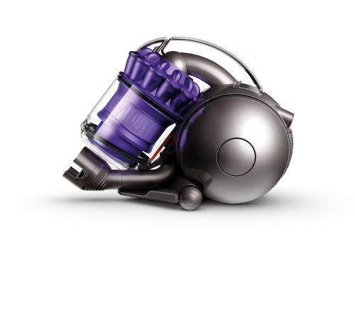 Dyson carbon fiber motor head DC36MHCOM
