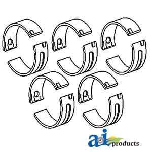 A&I - Bearing Set, Main (.010