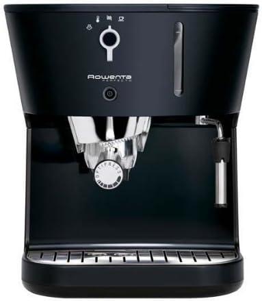 ROWENTA Cafetera expresso Perfecto ES420010: Amazon.es: Hogar