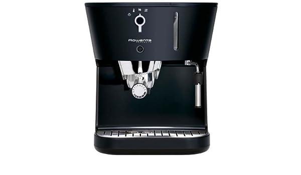 ROWENTA Cafetera expresso Perfecto ES420010: Amazon.es: Electrónica