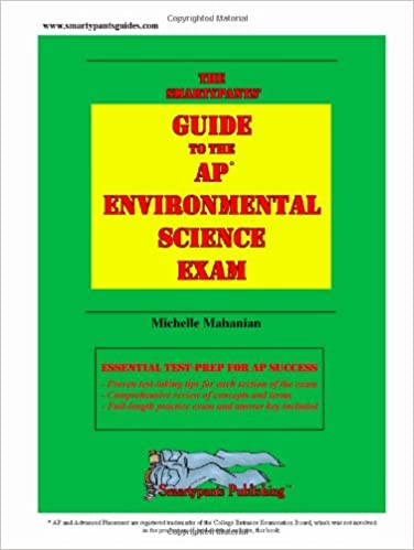 ap environmental science essay questions answers Tips for completing the free-response section of the environmental science ap exam 19 apes free response question your answers for each essay question.