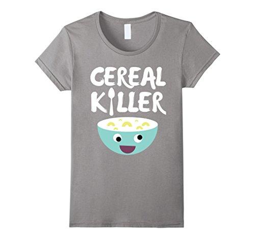 Killer T-Shirt Small Slate ()