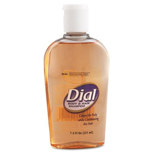 dial body and hair shampoo - 7