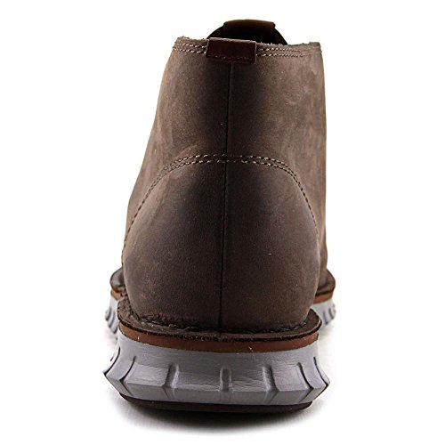 Cole Haan Men's Zerogrand Stichout Chukka Boot Chestnut Leather/ironstone with paypal cheap online H1xntJ