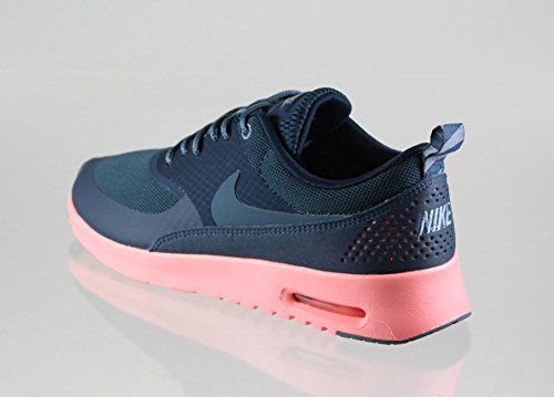 superior quality best place arriving Amazon.com   Nike Women's Air Max Thea Running Shoes, Size ...