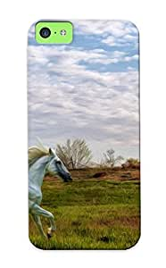 meilinF000Defender Case For iphone 5/5s, Horse Pattern, Nice Case For Lover's GiftmeilinF000