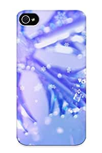 meilinF000AUjhR0FkyJp Tough iphone 4/4s Case Cover/ Case For iphone 4/4s(wintercreenavers ) / New Year's Day's GiftmeilinF000