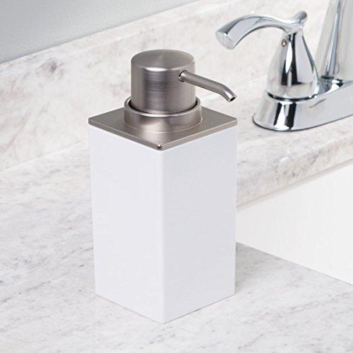 Review mDesign Bath Accessory Set