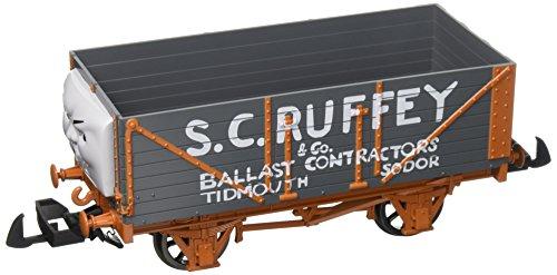 "Bachmann Industries Thomas & Friends - S.C.Ruffey - Large ""G"" Scale Rolling Stock Train -  Bachmann Industries Inc., 98010"