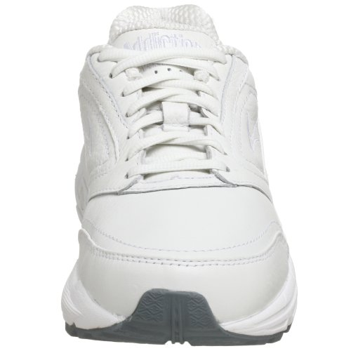 Zapatos Para Caminar Brooks Mujeres Addiction Walker Blanco