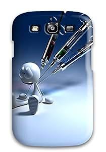 Galaxy Cover Case - SSFjUno17791UmTmg (compatible With Galaxy S3)