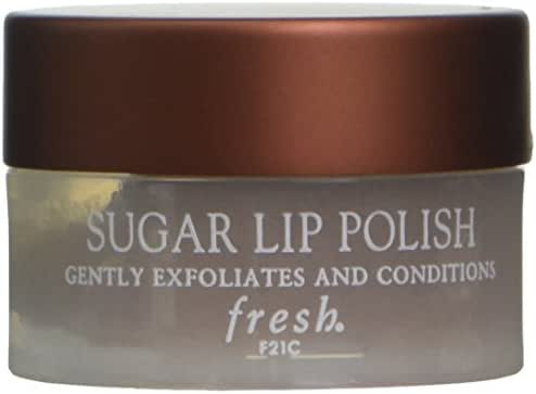 Lip Balm & Chapstick: Fresh Sugar Lip Polish Exfoliator
