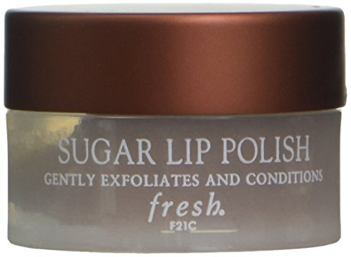 [Fresh Lip Care 0.6 Oz Sugar Lip Polish For Women] (Polish Sugar)