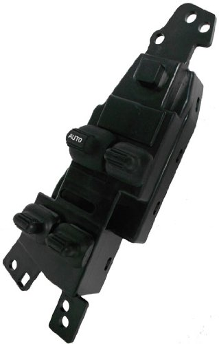 - SWITCHDOCTOR Window Master Switch for 2001-2006 Chrysler Sebring Convertible