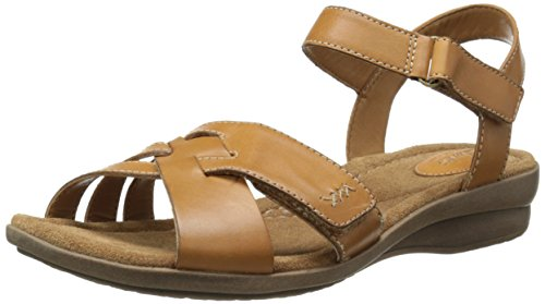 b8ec50817341 Clarks Women s Reid Laguna Dress Sandal - Import It All