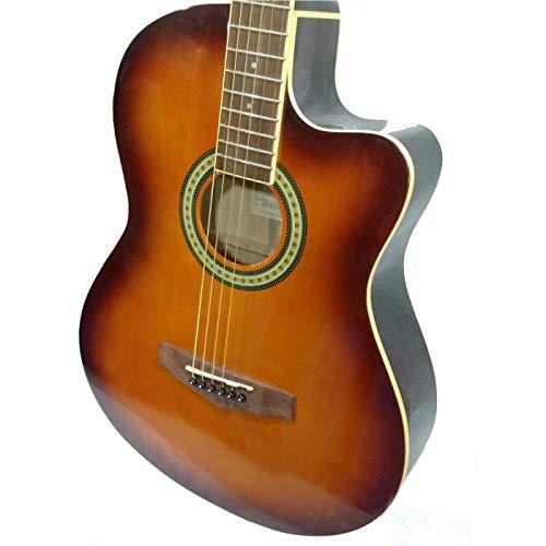 Ibanez-MD39C-39-inch-Cutaway-Acoustic-Guitar-SunBurst