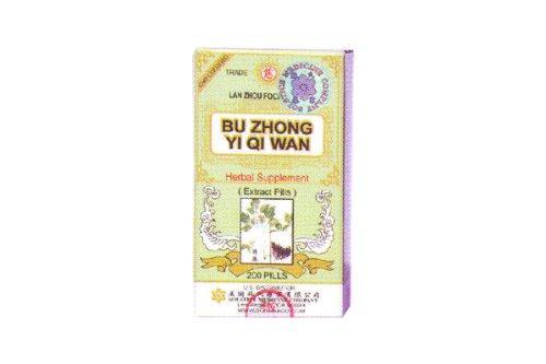 Qi Wan 200 Pills - 9