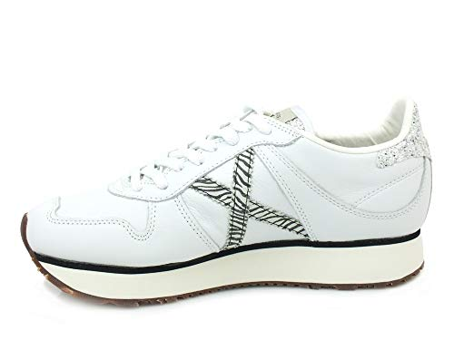 Bianco Massana 85 Sneaker Sky Munich 1YqXIX