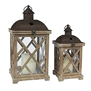 41fZSIZ1KRL._SS300_ Beach Wedding Lanterns & Nautical Wedding Lanterns