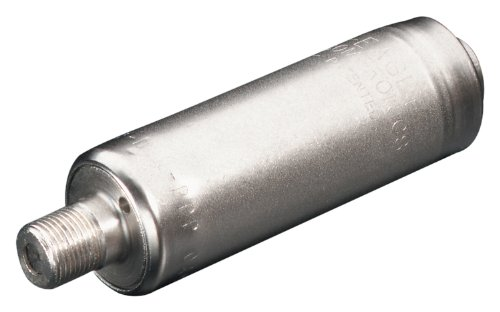 Leviton 47690-NFA RF Notch Filter, Silver