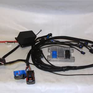 Amazon.com: CBM Motorsports Engine Wiring Harness And Computer For on 2 wire wiring, 2 wire starter, 2 wire rope, 2 wire sensor, 2 wire relay, 2 wire solenoid, 2 wire brush, 2 wire switch, 2 wire ring, 2 wire pump, 2 wire lamp, 2 wire light, 2 wire gateway, 2 wire hose, 2 wire alternator, 2 wire motor, 2 wire plug,