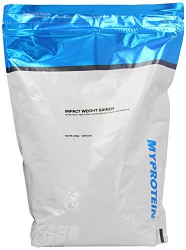 MyProtein-2500g-Vanilla-Impact-Weight-Gainer-Blend-by-MyProtein