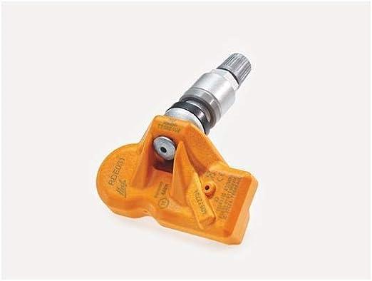 Huf Sensor Reifendruckkontrollsystem Rde031 Komplett Mit Ventil Rdv021 Auto