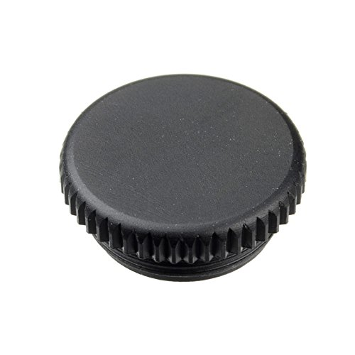 DSLRKIT Metal 10-Pin Remote Terminal Cap Cover for Nikon D200 D1 / D1h / D1x D2 / D2H / D2Hs / D2X F5 F100 F90 / F90x N90 / N90x,FUJI S3 S5 Pro - Fuji S3 Pro