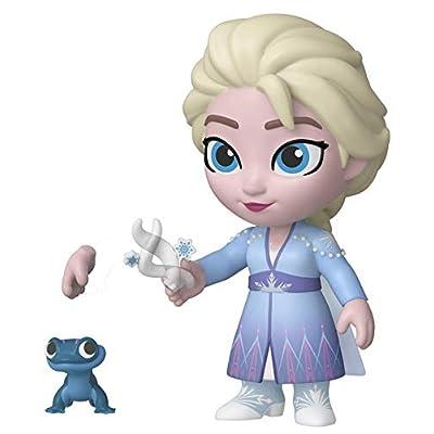 Funko 5 Star Disney: Frozen 2 - Elsa: Toys & Games