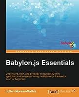 Babylon.JS Essentials Front Cover