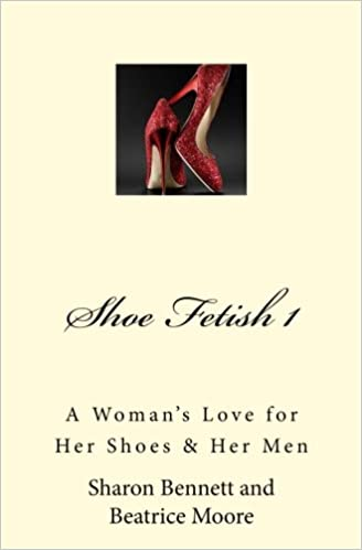Shoe Fetish: Sharon Bennett-Williams, Beatrice Moore-Harris ...