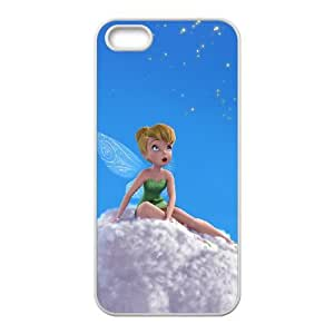 Tinker Bell and the Great Fairy Rescue iPhone 4 4s Cell Phone Case White O2438835