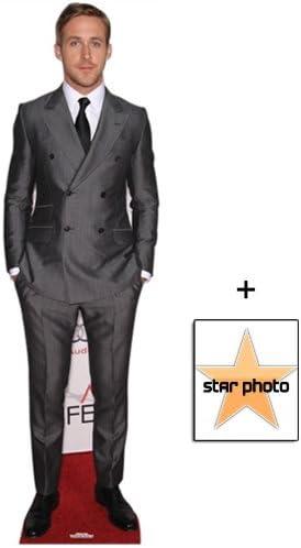 Ryan Gosling Life Size Cutout
