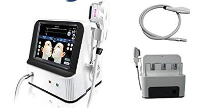 Amazon com: BM-589 Portable Hifu Skin Rejuvenation Machine
