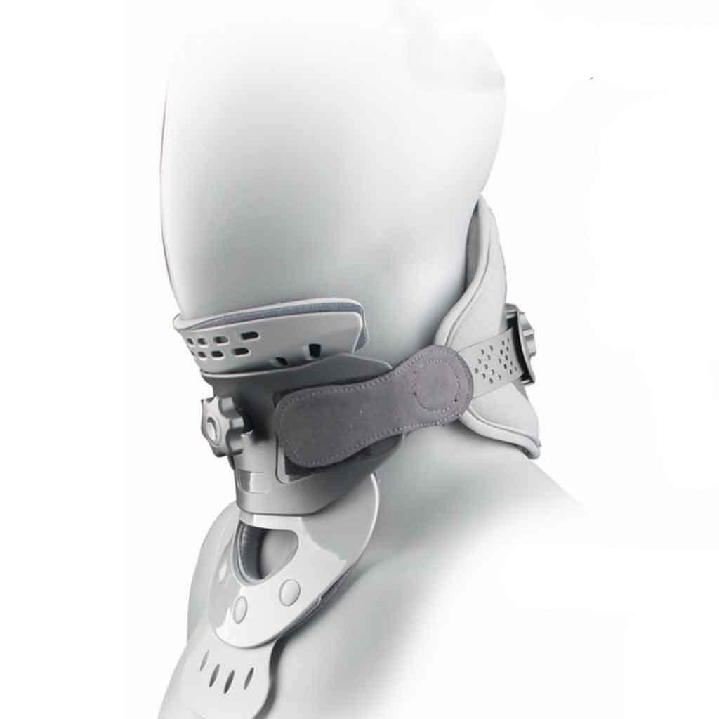 Aparato Hinchable Columna Vertebral Cuidado de Las vértebras ...