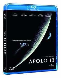 Apolo 13 [Blu-ray]
