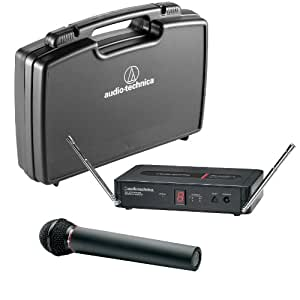 audio technica pro 502 pro series 5 frequency agile diversity uhf wireless handheld. Black Bedroom Furniture Sets. Home Design Ideas