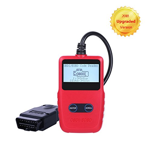 Upgraded Scanner Diagnostic Handheld AUTMOR product image