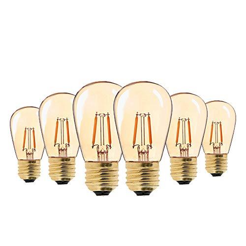 1 3 Watt 110V Led Light Bulb in US - 1