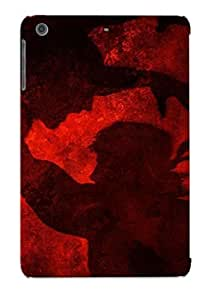 Case Provided For Ipad Mini/mini 2 Protector Case Mortal Kombat Phone Cover With Appearance