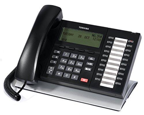 Toshiba DP5032-SD Digital Telephone (Renewed) (Toshiba Sd)