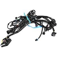 ACDelco 22983259 GM Original Equipment Headlight Wiring Harness